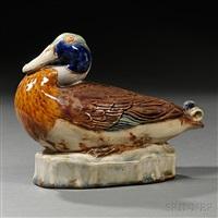 duck by harry simeon
