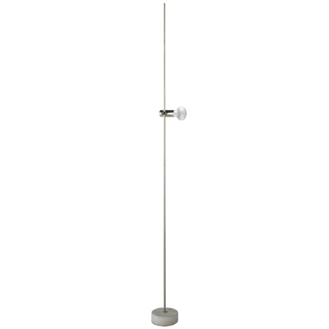 agnoli 387 floor lamp by tito agnoli