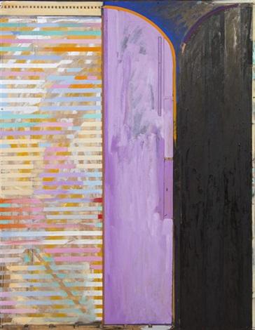 horizontal stripes by john miller