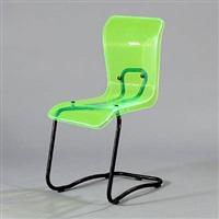 kiasma chair by vesa honkonen