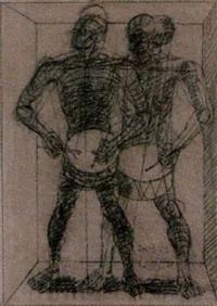 die trommler by alfred klosowski
