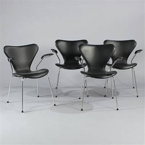 syveren arne jacobsen