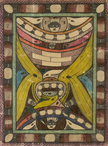 nuja bächer by adolf wölfli