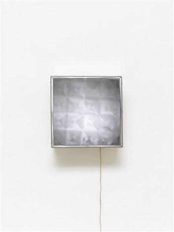 untitled (rotor) by heinz mack