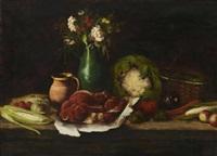 küchenstillleben by rémy