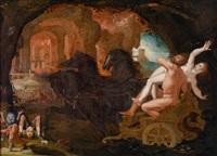 der raub der proserpina by flemish school-antwerp (16)