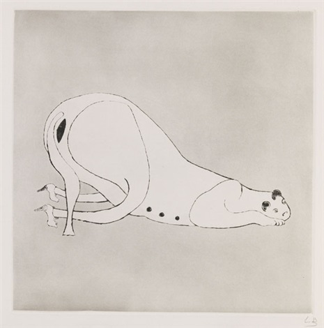 metamorfosis portfolio of 5 by louise bourgeois