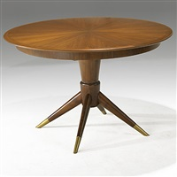 dining table by fabry
