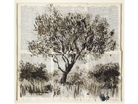tree by william kentridge