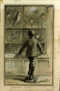 passmore's window: two little savages by ernest thompson seton