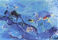 havkvinden by yrsa lind