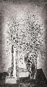 花语系列 by xiao shunzhi