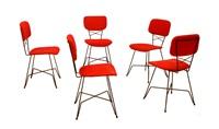 cinque sedie by doro