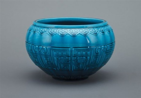 Cache-pot by Théodore Deck on artnet