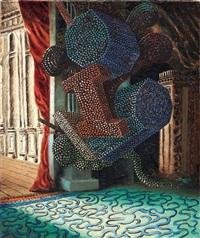 le fantôme de l'opéra by alberto savinio