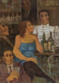 al bar by remo squillantini