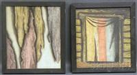spanish theme (+ pelts; 2 works) by patrick dunfey