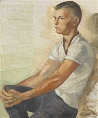 young man by minnie robertson mikell