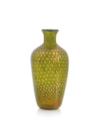 vaso by avem (arte vetraria muranese)