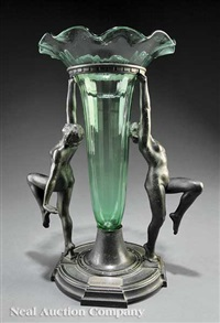 vase by a.c. rehberger co.