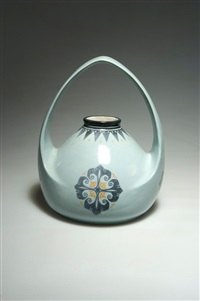 henkelvase (shape by bert nienhuiz) by de distel