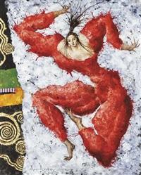 danse de l'aube by jean-pierre roc-roussey
