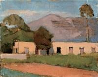 paesaggio by hans-joachim staude