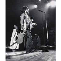 untitled (bob marley) by nigel scott