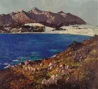 hout bay by robert gwelo goodman