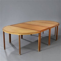 conference table by arne karlsen