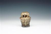 owl by seimei tsuji
