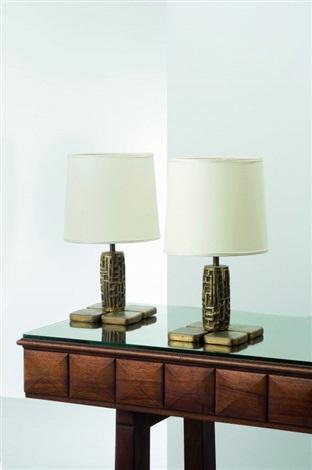 Lampade vintage da tavolo idee di design nella vostra casa - Lampade da tavolo di design ...