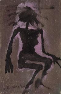 figura by mino maccari