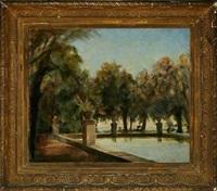 from villa d'este by lars soren jensen rastrup