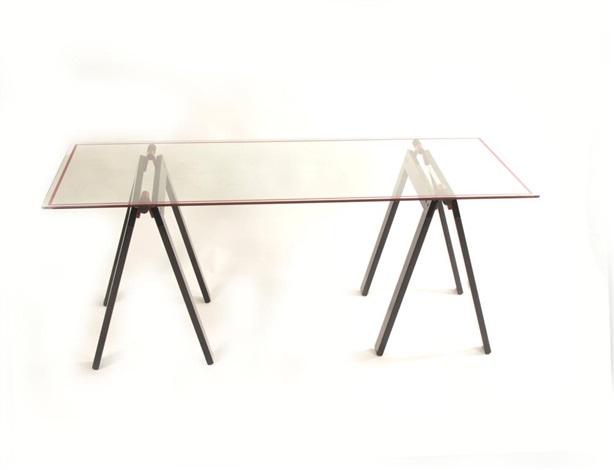 desk by gae aulenti