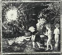 alice og maaneblomsterne by thomas arnel