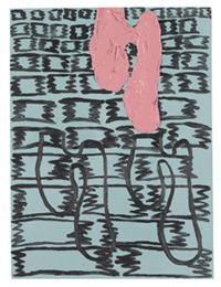 komposition by jonathan lasker