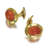 cufflinks (pair) by bolin