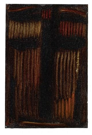 meditation mai 1935 n 25 by alexej jawlensky