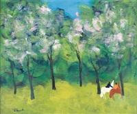 primavera by gianrodolfo d'accardi