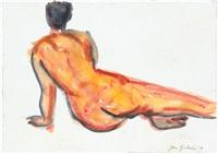study of a woman by jon gislason