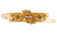 bracelet by mats simons