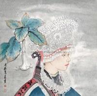 少女 by liu quanyi