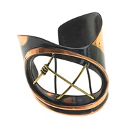 cuff bracelet by art smith