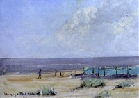 aldburgh, suffolk by edward holroyd pearce