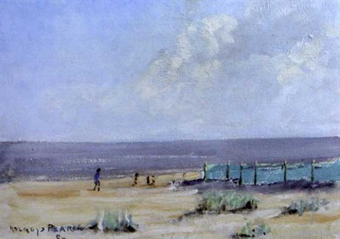 aldburgh suffolk by edward holroyd pearce