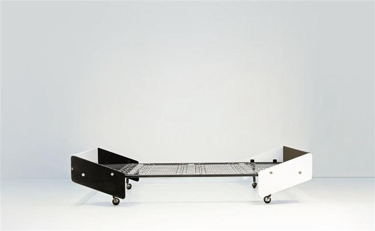 Divano Letto Della Serie Aptasofa Bed From Apta Series By Gio Ponti On Artnet