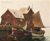 motif #1 by anthony thieme
