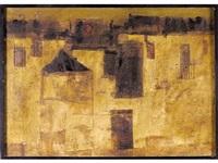 fachadas by gabriel alberca