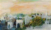jerusalem by liana gross